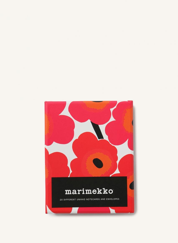 Unikko カード&封筒セット
