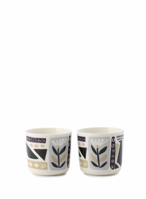 Svaale コーヒーカップセット(ハンドルなし)