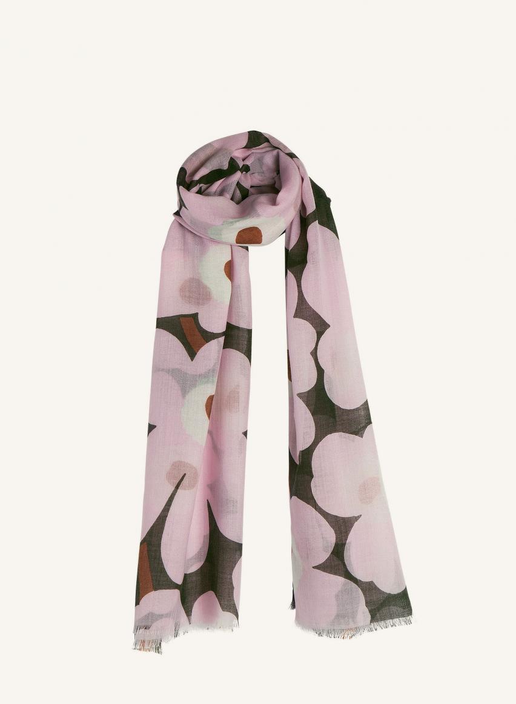Pieni Unikko Fiore スカーフ