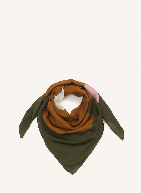 Pamba Unikko スカーフ