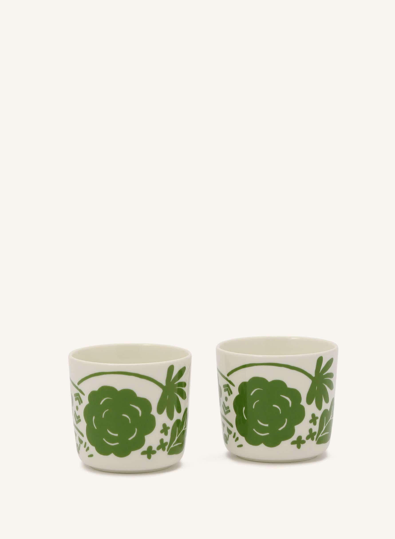 Onni コーヒーカップセット(ハンドルなし)
